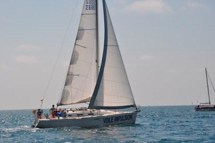 Les sorties hebdomadaires en voilier reprennent