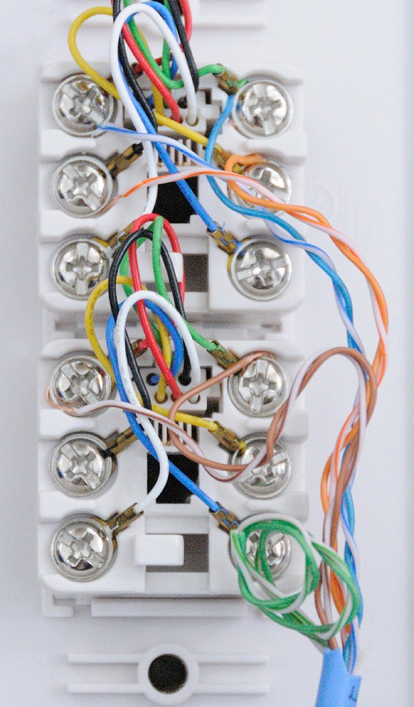 Telecom Phone Jack Wiring Diagram Nz