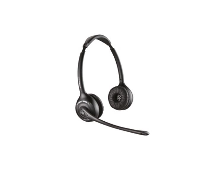 Plantronics Savi S720 Headset Binaural Standard