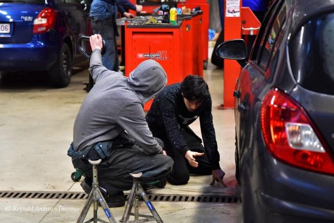 garage participatif