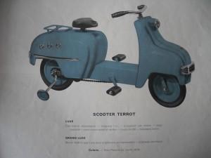 devillaine 1958