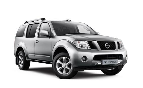 Les voitures familiales proposes par Nissan  Voiture familiale