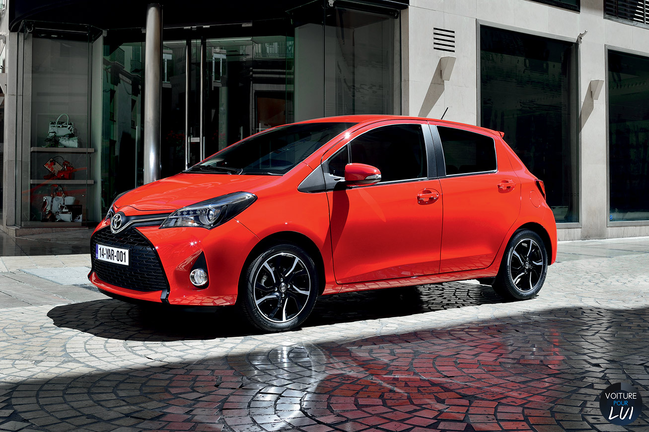 toyota yaris trd 2014 dijual interior grand new avanza 2016 photo
