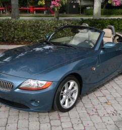 2003 bmw z4 3 0i roadster [ 1588 x 1184 Pixel ]