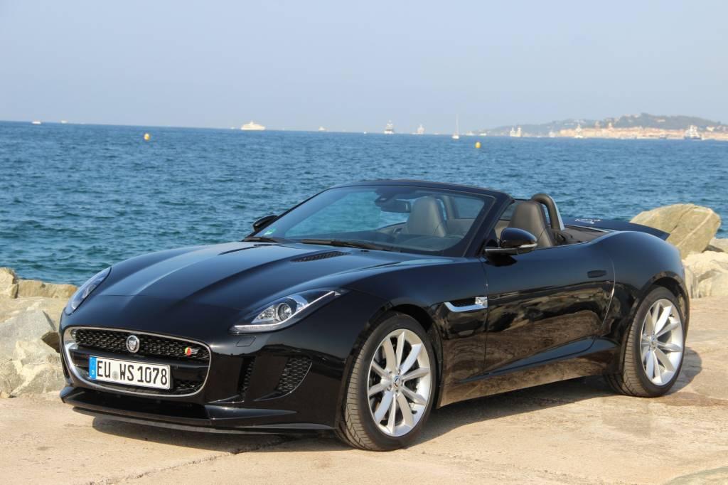 Top 10 des marques de voitures de luxe · n°1 : cabriolet de luxe occasion