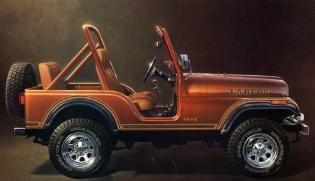 jeep renault cj7 voitures youngtimers. Black Bedroom Furniture Sets. Home Design Ideas
