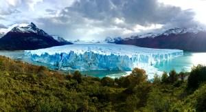 Perito Moreno, Patagonia, Argentina
