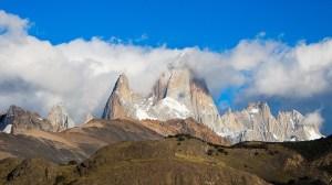 Mount Fitz Roy, El Chaltén, Argentina