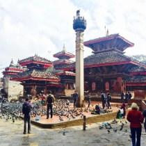 Kathmandu Durbar Sqare, Kathmandu