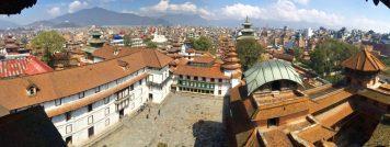 Kathmandu Durbar Square, Kathmandu