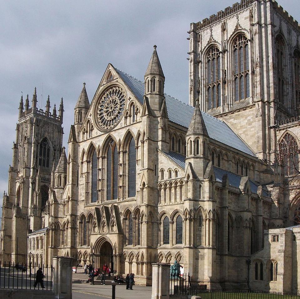 York Minster, York