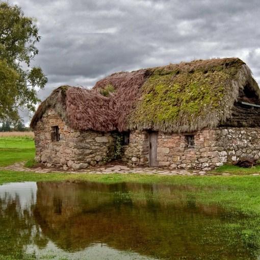 Culloden, Scotland