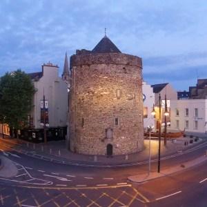 Reginald's Tower, Waterford