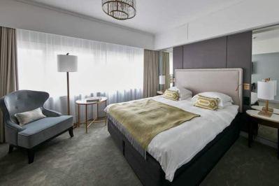 Grand Superior Room, Grand Hotel Oslo by Scandic | Oslo, Norway