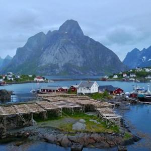 Reine, Lofoten Islands, Norway | Volant Travel