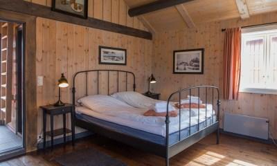 Reine Rorbu Bed, Reine, Norway