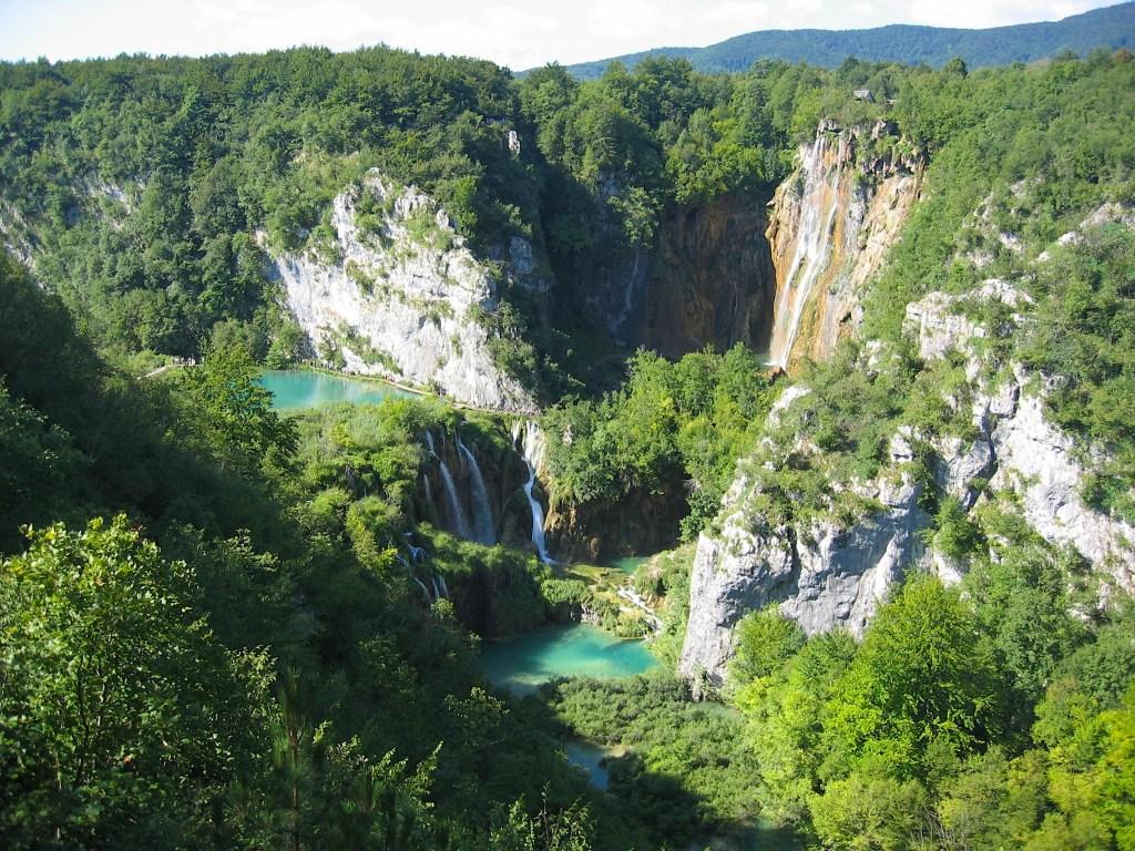 Plitvitce National Park, Croatia