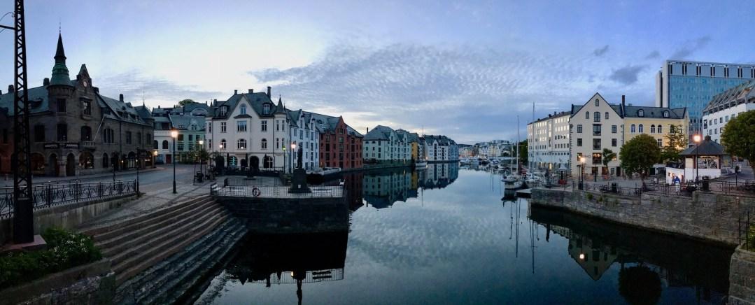 Alesund, Norway | Volant Travel