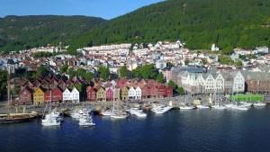 Bergen, Hordaland, Norway | Volant Travel