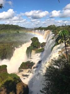 Iguazu Falls National Park, Iguazú, Argentina