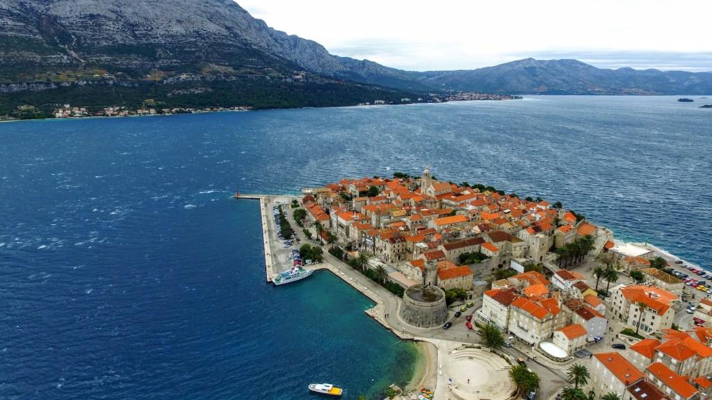 Korcula Island, Croatia | Volant Travel