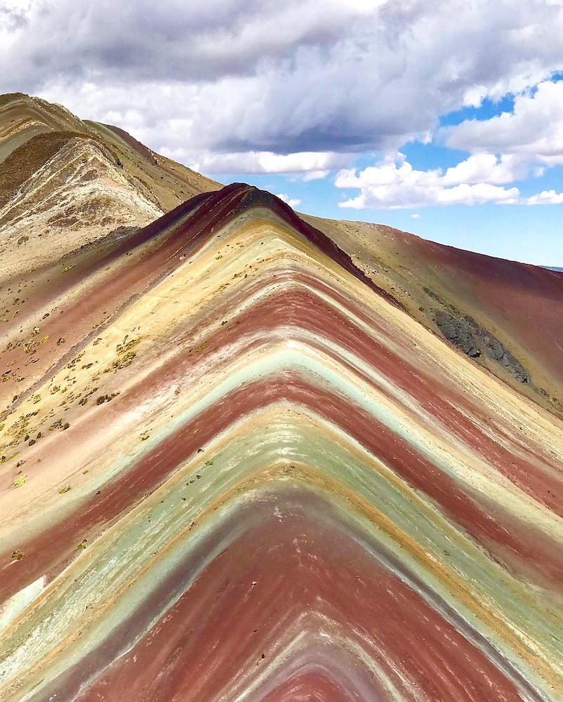 Rainbow Mountain, Peru | Volant Travel 2