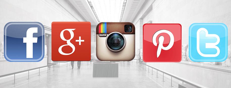 social-media-museums