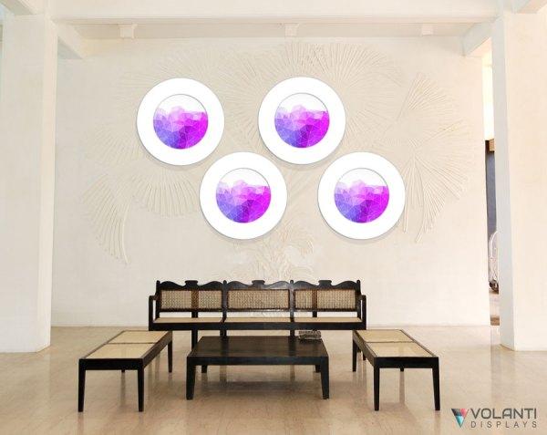 circle-LCD
