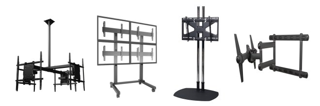 video-wall-mounts