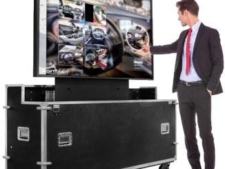 Forza mobile display