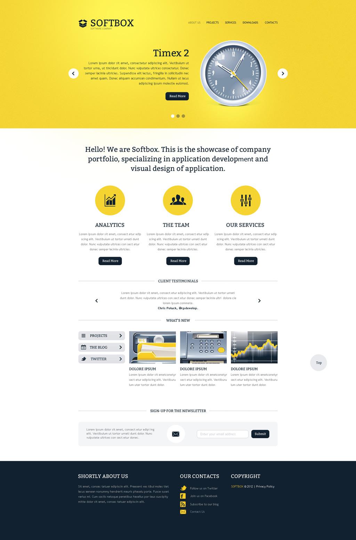 Websites e e-commerce