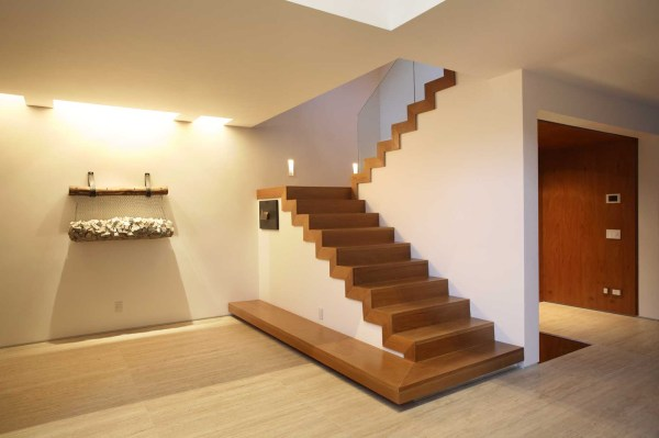 Modern Staircase Stairs Design