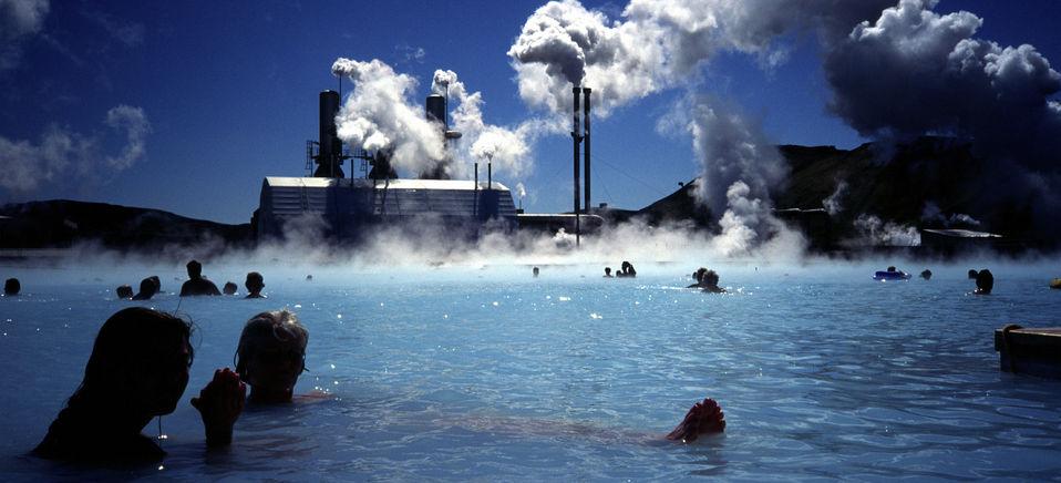 The Art of Fracking a volcano