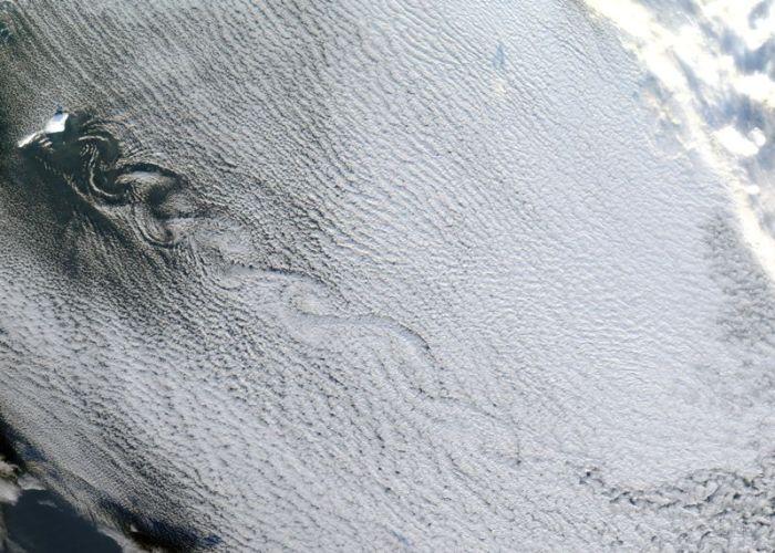 Image courtesy of MODIS/NASA
