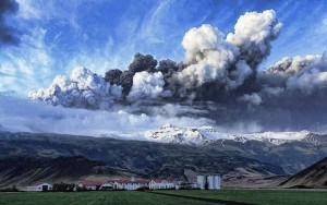 It happened in Iceland - could it happen in Europe?