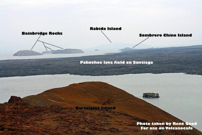 Galapagos 6 Rene Goad