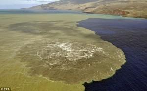 The El Hierro eruption of 2011/2012
