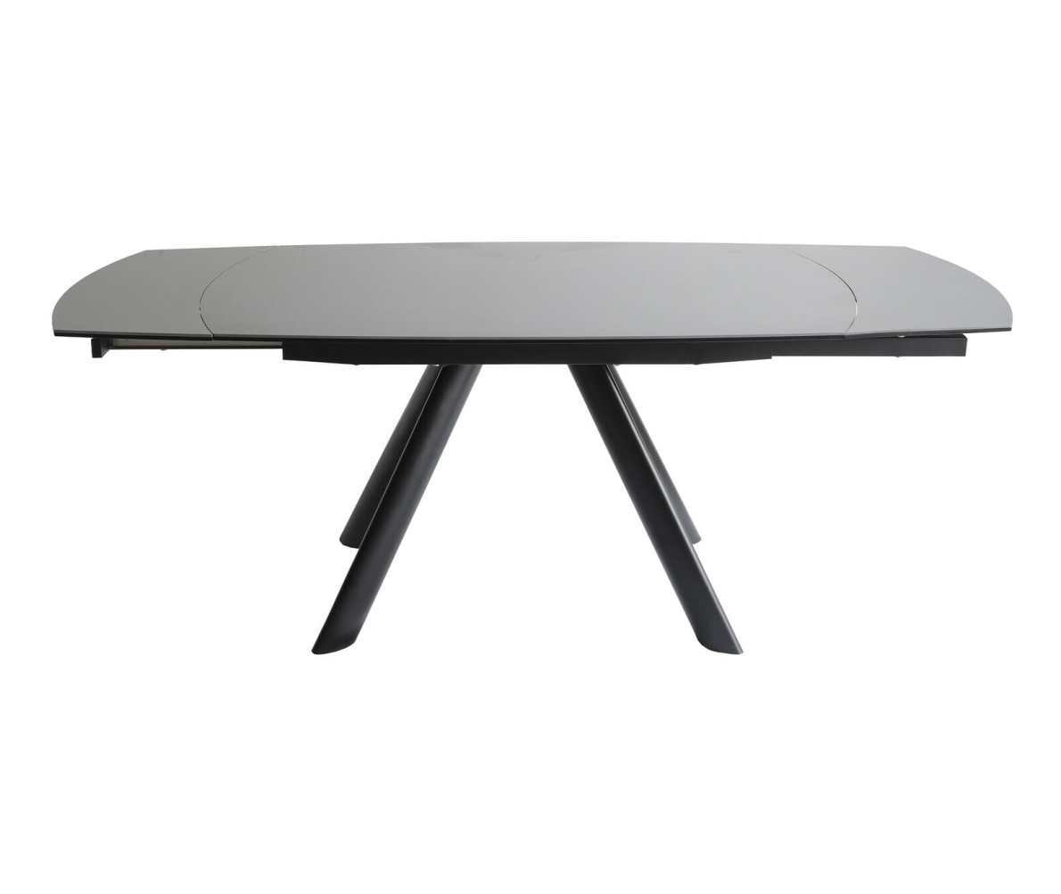 keraaminen jatkettava pöytä