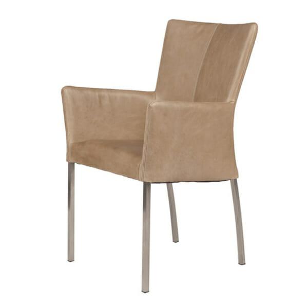 Tuoli käsinojilla Bonanza Natural