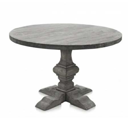 Ruokapöytä Column Leg