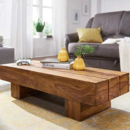 Seesam sohvapöytä 120 cm