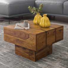 Seesam sohvapöytä neliö