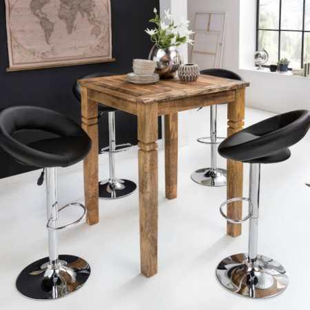 Rustica baaripöytä