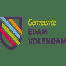 logo Edam Volendam