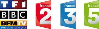 Télévisions - Reportages