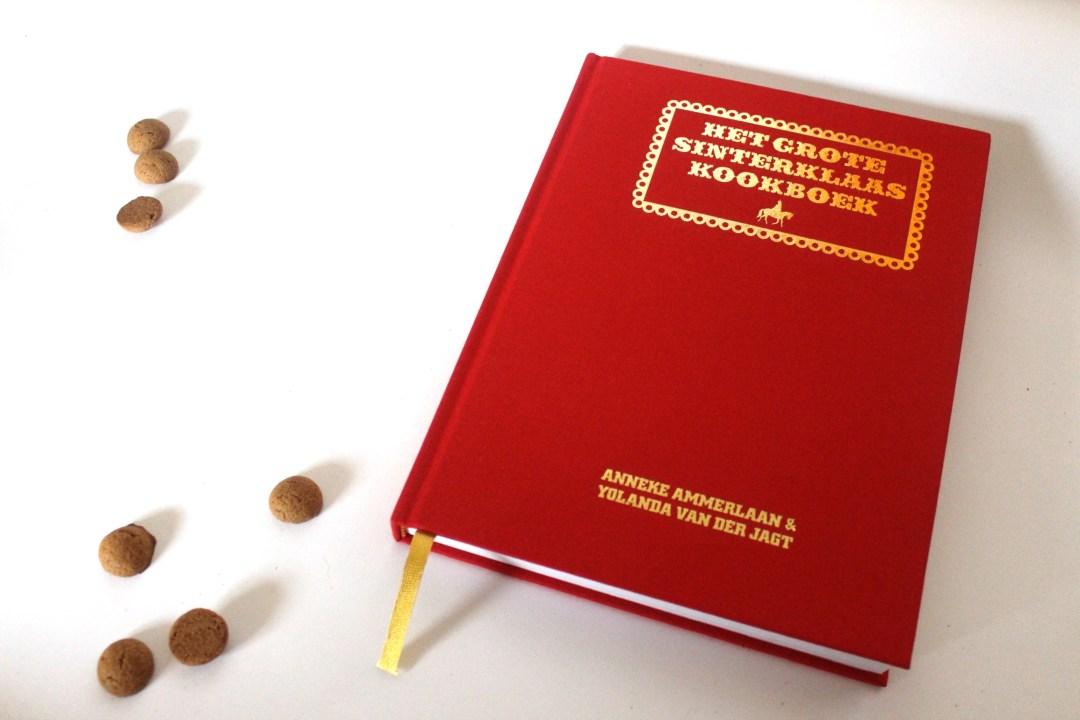 sinterklaaskookboek