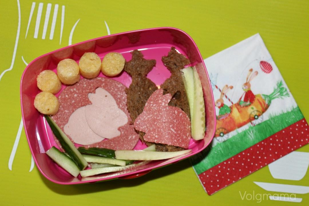 bento - pasen - lunch- diy