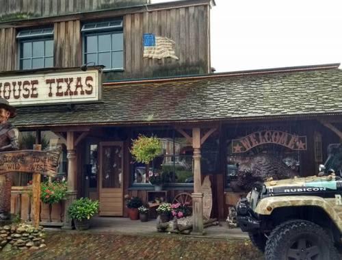 Texas ribhouse, boekelo, enschede