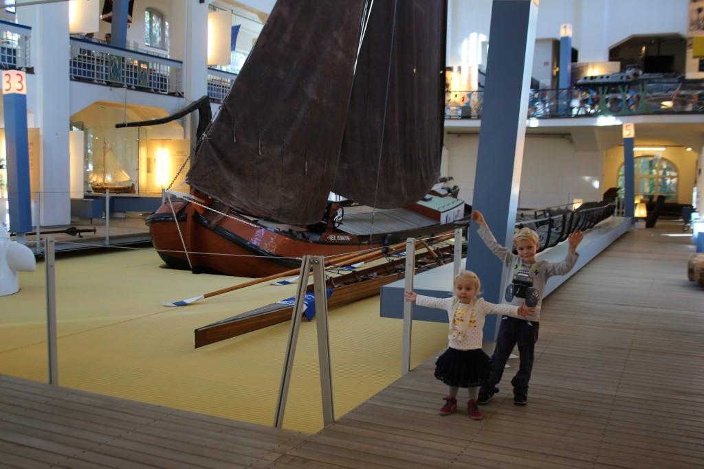 Binnenschifffahrtsmuseum Duisburg Unieke Locatie En Leuk Voor Kinderen