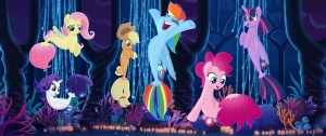 my little pony, de film, winactie